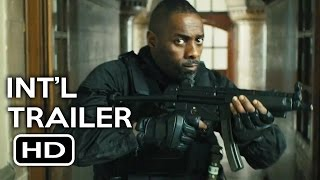 Nonton Bastille Day Official International Trailer #1 (2016) Idris Elba, Richard Madden Action Movie HD Film Subtitle Indonesia Streaming Movie Download