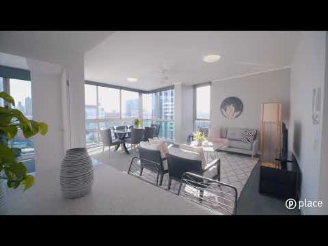 FORTITUDE VALLEY 803/8 Church Street:: Place Estate Agents | Brisbane Real Estate For Sale