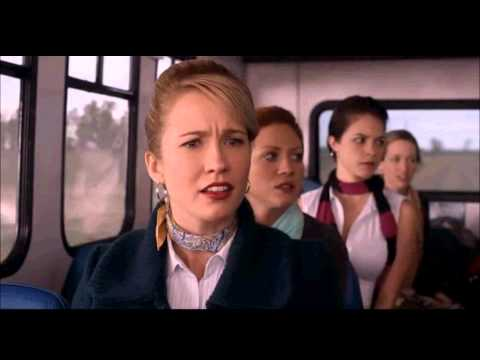Pitch Perfect - Bus Scene