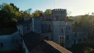 Image miniature - Histoire du château de Pélissier et du parc de Passeligne