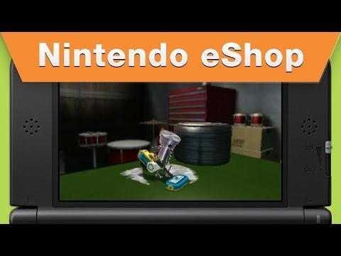 Chibi-Robo ! 2 Nintendo DS