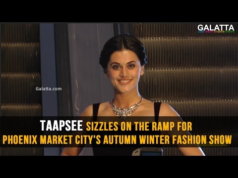 Taapsee-sizzles-on-the-ramp-for-Phoenix-Market-Citys-Autumn-Winter-Fashion-show