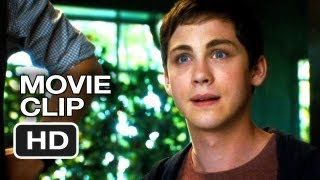 Nonton Percy Jackson  Sea Of Monsters Movie Clip   Hi Brother  2013    Logan Lerman Movie Hd Film Subtitle Indonesia Streaming Movie Download