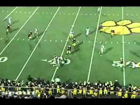 Malcolm Mitchell 2011 High School Highlights video.