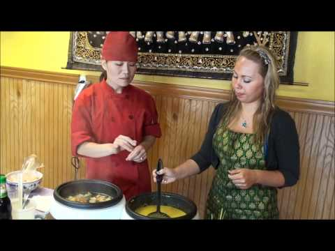 Easy Thai Cooking: Yellow Curry