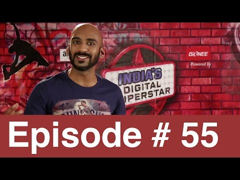 Episode 55 | New Video Of The Day | India?s Digital Superstar