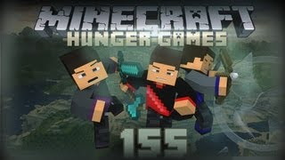Minecraft: Hunger Games - Game 155 - Can't Stop Us!