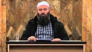 Pensionin e jep për Xhami - Hoxhë Bekir Halimi