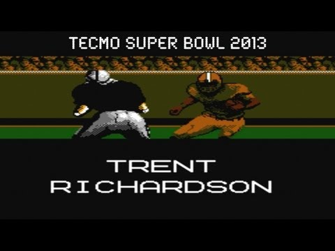 Tecmo - The 3rd installment of the