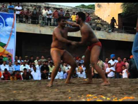 rustam e IND O PAK Dangal at Amritsar