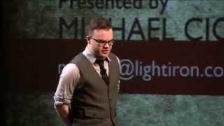 NMPA Presents - Michael Cioni Dig Deeper