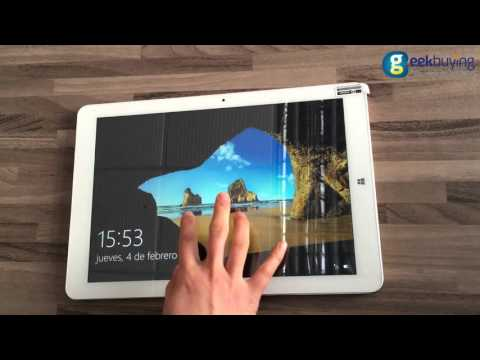 Chuwi Hi12 ---The Ultrathin 12 inch 2 in 1 Tablet