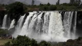 Blue Nile Ethiopia