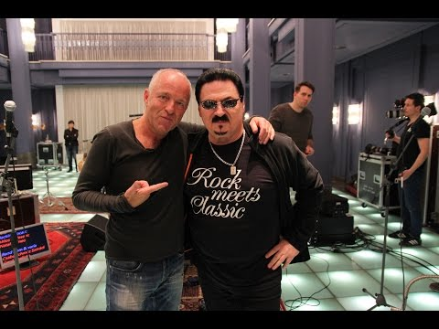 myRockworld exclusive interview with Bobby Kimball ( Toto )