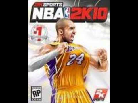 ACE HOOD - Top Of The World | NBA 2K10 Soundtrack