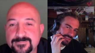 interview on Babylon Decoded radio