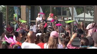 Cayman Carnival, Junior Batabano 2016