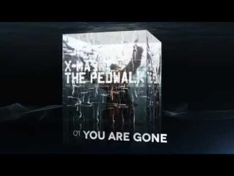 X Marks the Pedwalk (CD Trailer)