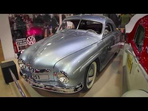VolksWorld Show 2013 video