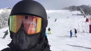 Mount Buller Australia  City new picture : SKIING IN AUSTRALIA - MT BULLER | VLOG #1
