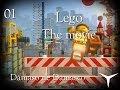 Cap tulo 1 Comienza El Juego lego The Movie Gameplay Es