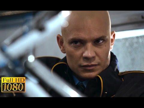 Hitman (2007) - Sword Fight Scene (1080p) FULL HD