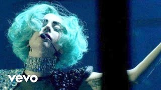 Lady Gaga - Hair (Sydney Monster Hall)