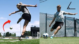Video Why It's Almost Impossible to Score a Corner Kick Goal in Soccer / Football | WIRED MP3, 3GP, MP4, WEBM, AVI, FLV Juli 2018