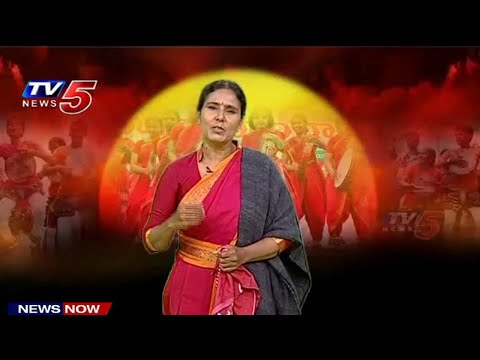 Vimalakka song on strength of unity : TV5 News