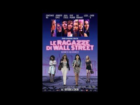 LE REGAZZE DI WALL STREET (2019) - ITA (STREAMING)