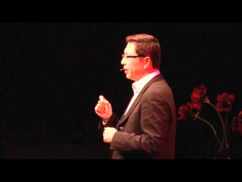 TEDxWaterloo – Shawn Qu – Future of Solar Energy