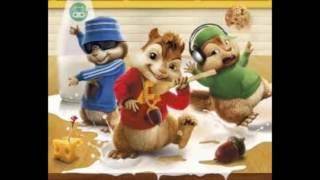 Zack Knight Enemy - Chipmunks - Alvin ve Sincaplar
