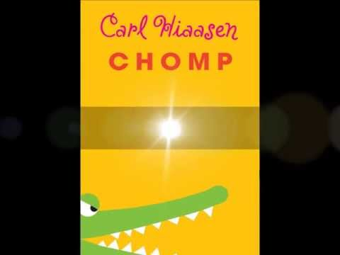 Chomp - Wahoo Cray lives in a zoo. His father is an animal wrangler, so he's grown up with all manner of gators, snakes, parrots, rats, monkeys, and snappers in his ...