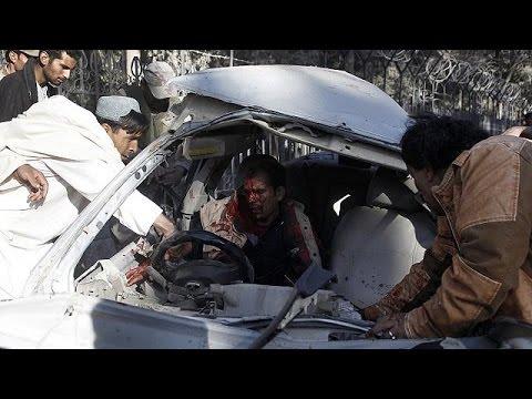 Πακιστάν: Πολύνεκρη επίθεση αυτοκτονίας στην Κουέτα