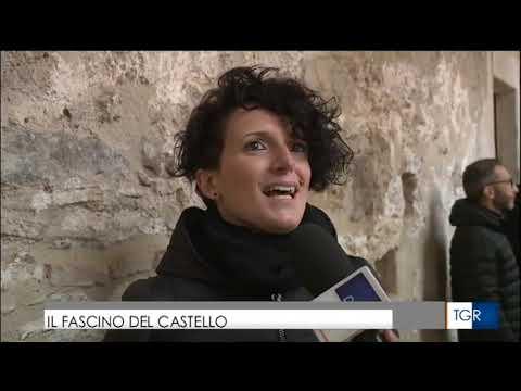 IL FASCINO DEL CASTELLO