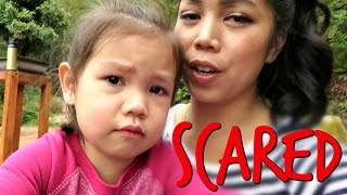 Nonton Scared In The Wilderness    August 31  2016    Itsjudyslife Vlogs Film Subtitle Indonesia Streaming Movie Download