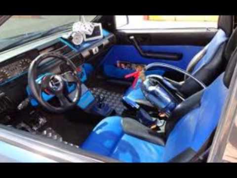 Fiat Premio Tuning Muita criatividade   Fotos da Premio Tuning