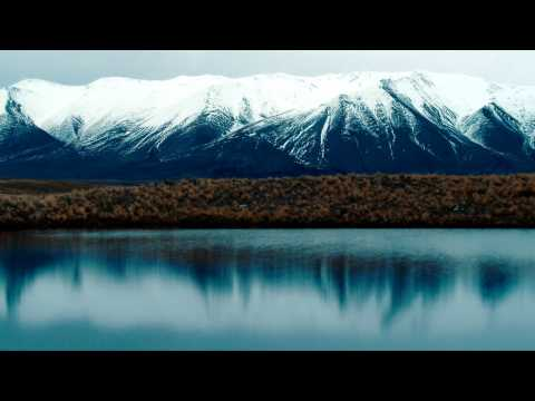 New Zealand (Country) - Etude of, based on time-lapse photography. (better to watch in high quality at 1080p and full screen) shooting took place during the winter months (April-Jul...