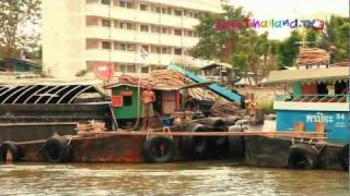 Thailand Beaches. Bangkok. People And Nature Love Thailand.TV