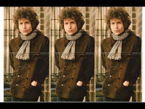 Bob Dylan's best sounding record, according to Bob Dylan