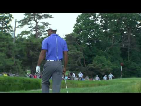 2013 US Open Championship Highlights
