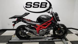 6. 2014 Suzuki SFV650 Gladius– used motorcycles  for sale– Eden Prairie, MN