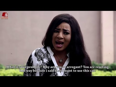 TENIOLA AKEBAJE - Latest 2018 Yoruba Movie starring Mide Martins | Gida Sulaimon | Ladi Folarin
