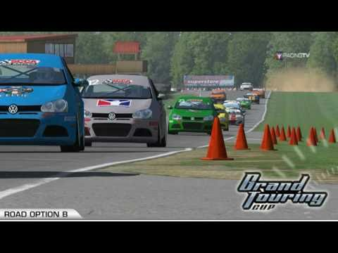 How To: Plan Your iRacing Career