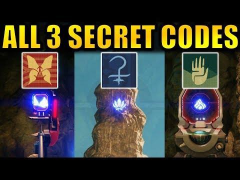 Destiny 2 Secret Symbols New Mp3 Download Naijaloyal Co