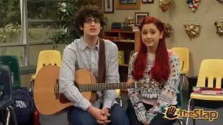 Cat and Robbie's Bad News Song: The Turtle Song