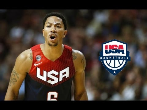 Team USA Full Highlights vs Brazil 2014.8.16 - EVERY PLAY!