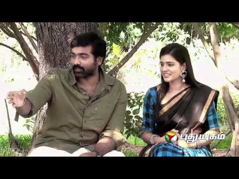 Diwali Special With Pannaiyarum Padminiyum Cast And Crew  - Part 1