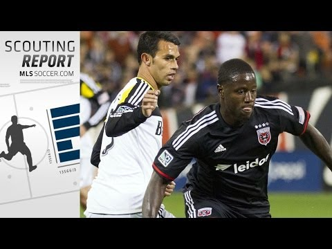 Video: Columbus Crew vs. D.C. United April 19, 2014 Preview | Scouting Report