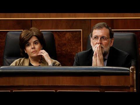 Πρόταση μομφής σε Ραχόι: Την 1η Ιουνίου αποφασίζει η Βουλή…